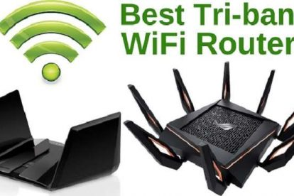 Best tri-band routers