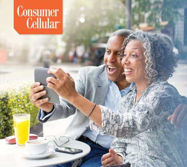Why AARP Consumer Cellular Plans For Seniors are best?