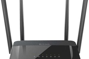 D-Link AC1200 Review
