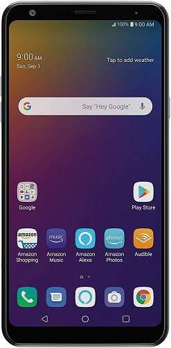 Verizon's In Store Brilliant Deals on LG Stylo 5