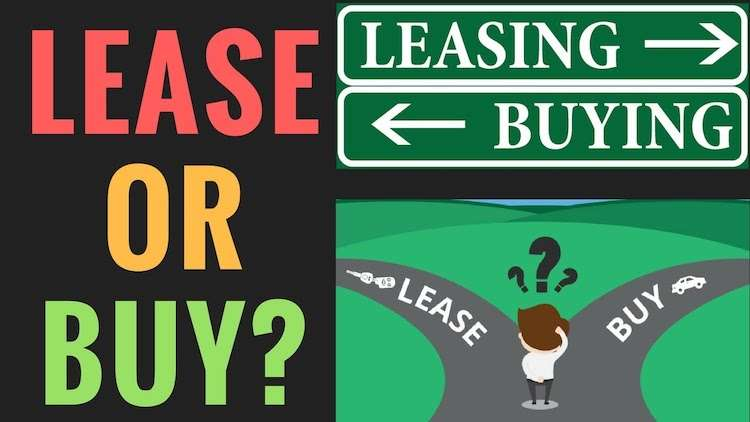 Leasing a phone vs buying