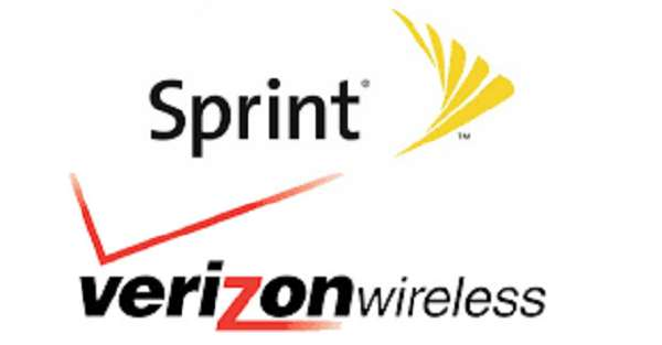 Switch from Verizon to Sprint