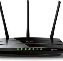 TP-Link AC1350 Review