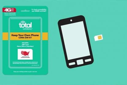Total Wireless Bring Your Own Phone - How & Why?