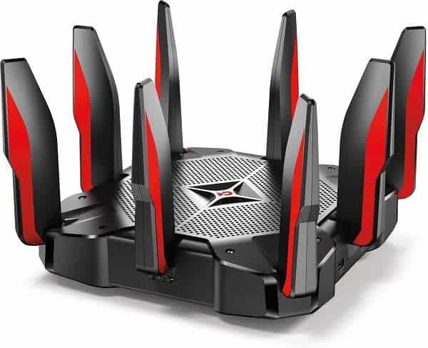 Tp-link AC5400 Review