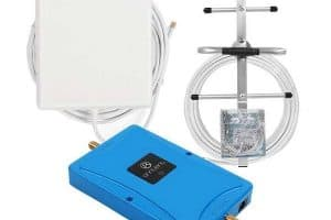 Verizon 4G Cell Phone Signal Booster Review