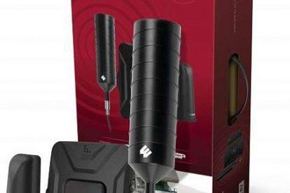 weBoost Drive 4G-X OTR Review