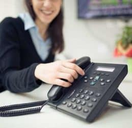 2 line phone systems for small businesses