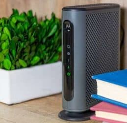 Best Mediacom compatible modems