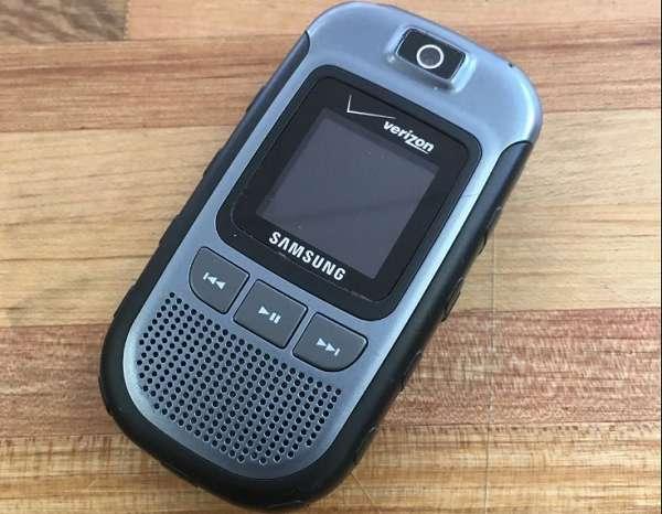 Best Verizon flip phones