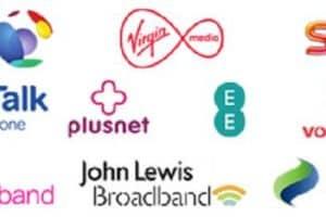 12 best broadband, TV, and phone deals including line rental