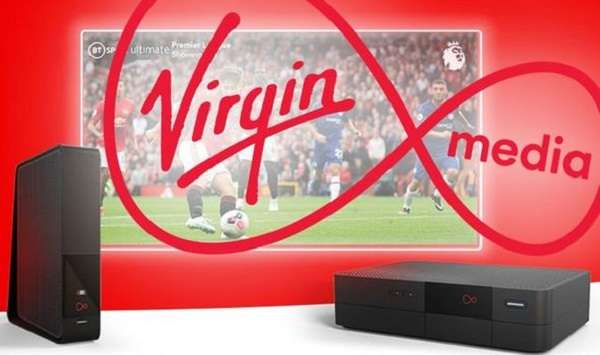 best broadband TV and phone deals including line rental