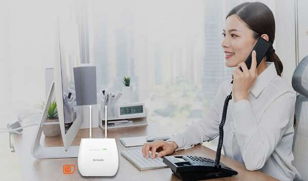 How to Connect Landline Phone to Wi-Fi Router