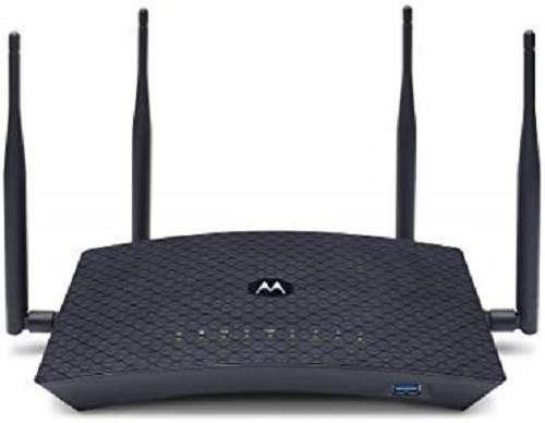 Motorola AC2600 Review