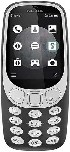 Nokia 3310 3G - Unlocked Single SIM Feature Phone