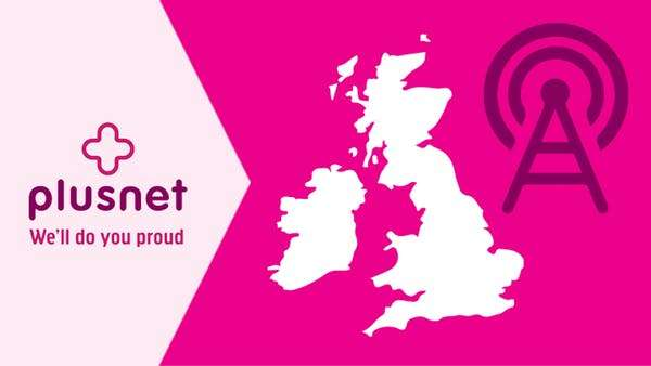 PlusNet unlimited phone calls and broadband packages