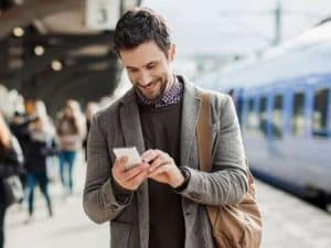 T-Mobile Government Phone Program