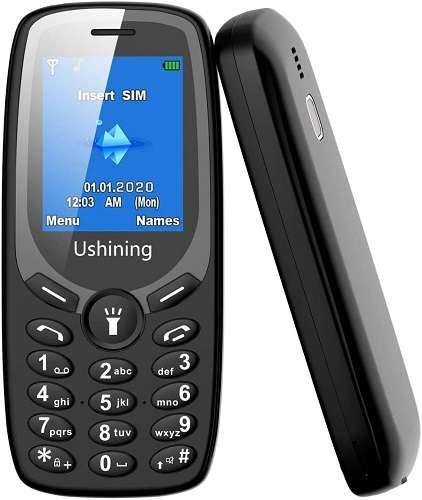 USHINING Unlocked Feature Phone