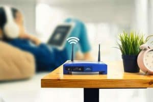 best gaming routers under 100