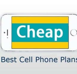 cheapest cell phone plans for 2 lines
