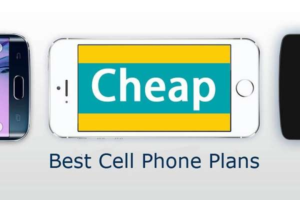Top 10 Cheapest Cell Phone Plans For 2 Lines 2020
