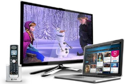 cheapest tv and internet packages