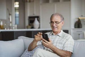 Verizon Go Unlimited Plan for Seniors