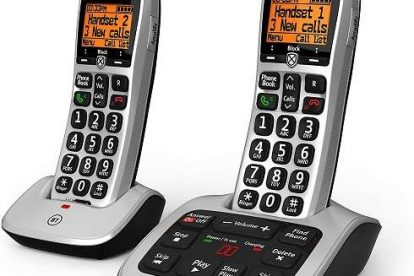 Currys Cordless Phones