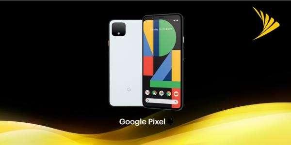 Sprint Google phone deals