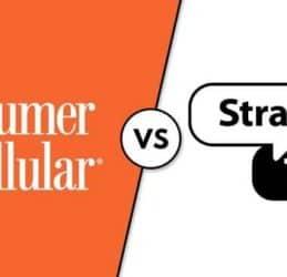 Straight Talk vs Consumer Cellular