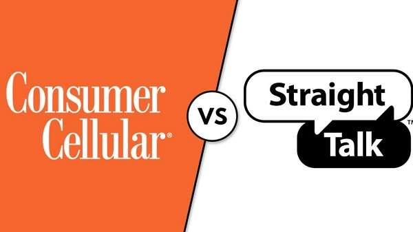 Straight Talk vs Consumer Cellular – Which is the Best?