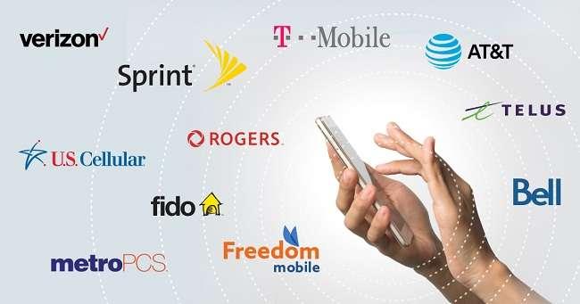 13 Cheapest cell phone plans comparison chart