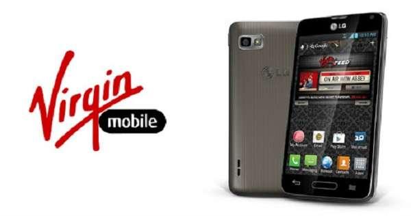2 Virgin mobile cell phone plans comparison chart