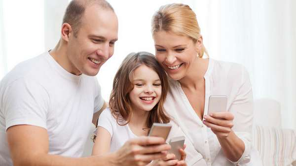 7 Family cell phone plans comparison chart