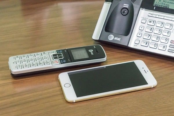 AT&T landline phone plans