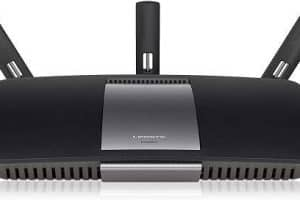 Linksys AC1900 Review