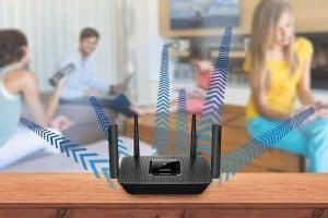 Linksys AC2200 Review