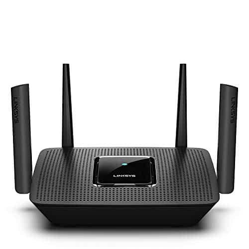 Linksys AC5400 Review