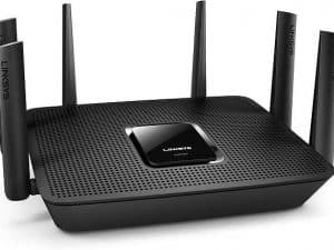 Linksys EA6350 Review