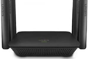 Linksys ac3000 Review