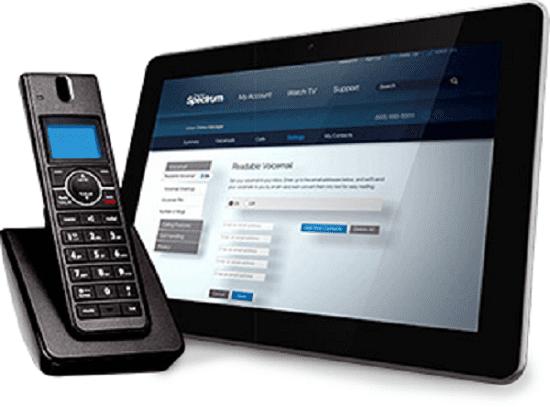 Spectrum cheapest landline phone plans