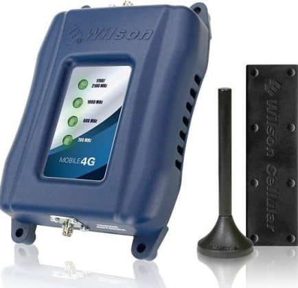 Wilson Car Cell Phone Booster Review