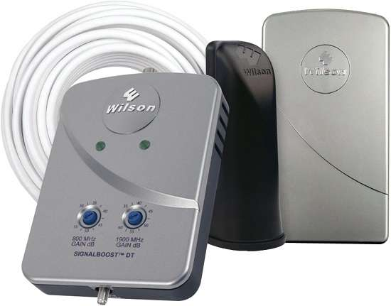 Wilson Electronics signal booster