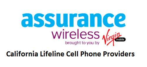 best California lifeline cell phone providers