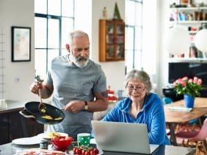 Centurylink internet for seniors