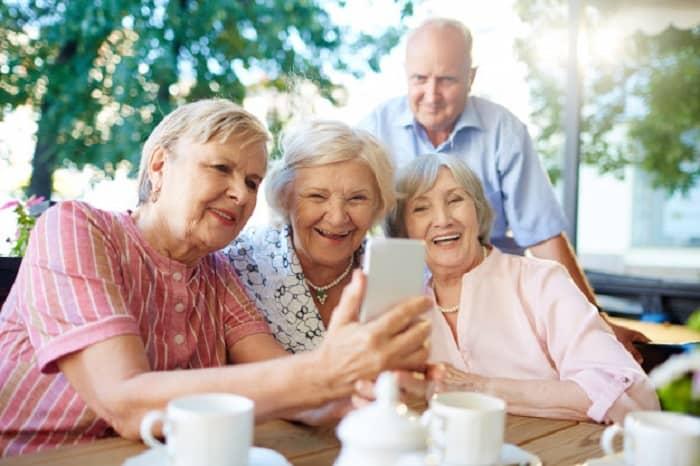 Top 10 Verizon Wireless Discounts For Seniors 2020
