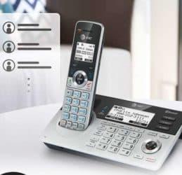 AT&T TL96477 Review