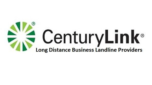 CenturyLink Long Distance Business Landline Providers