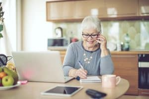 Domestic AT&T home phone plans for seniors