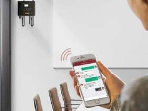 HiBoost 10K Smart Link Cell Phone Signal Booster